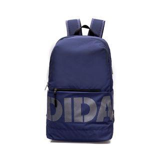 Adidas backpack double shoulder bag - Blue Color (April Sales) 54884603
