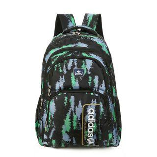Adidas colorful bag Green Color (Trendy) 88967870