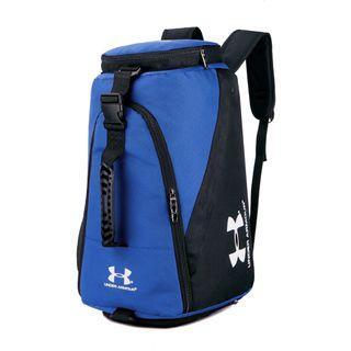 UnderArmor big sport bag - blue (April Sales) 99887201