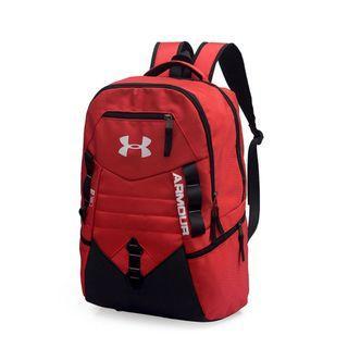 UnderArmor travelbag - red (April Sales) 80755951