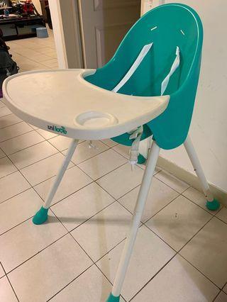 小寶貝餐桌椅