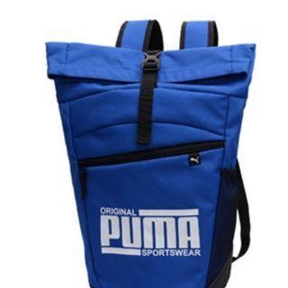 Puma sportbag - blue (April Sales) 11425953