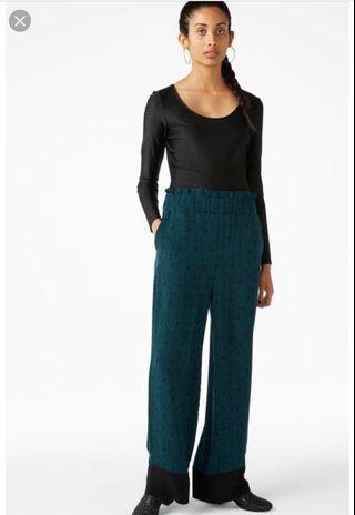 Monki trousers pants