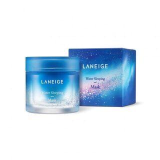 Laneige Water Sleeping Mask (Holiday Edition)