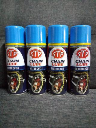 STP Chain Lube