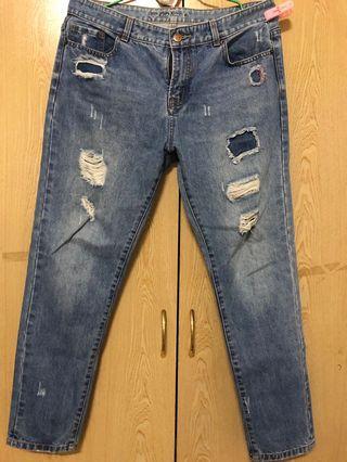 🚚 長褲、短褲