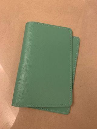 Passport Holder - Mint