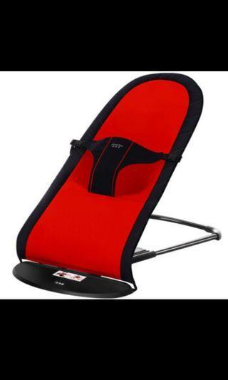 🚚 Baby mesh rocker/baby bouncer/ baby chair