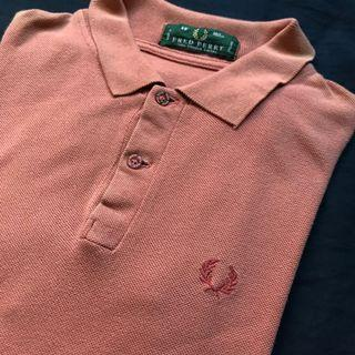 🚚 Fred Perry polo shirt
