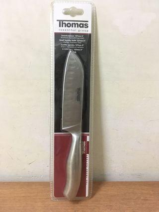 """Thomas Santoku knife 5""""  日式廚師刀(小)碳不銹鋼刀"""