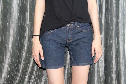 Denim Shorts hotpants shortpants vintage jeans denim vintage