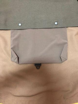 goopimade x wisdomll deconstruct Anorak Jacket尺寸2號