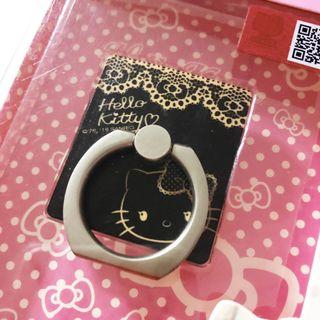 Hello kitty ring stent