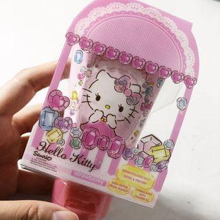 Hello Kitty lotion