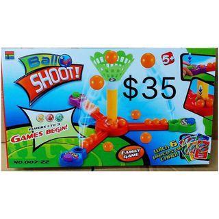 幼兒/兒童益智玩具 彈彈球遊戲 $35
