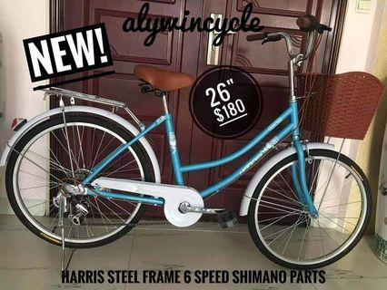 City bike 26'