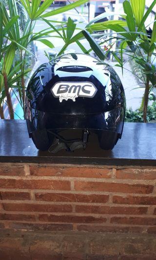 Helm BMC Size M