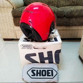 Shoei jstream