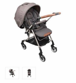 Capella Freemove stroller