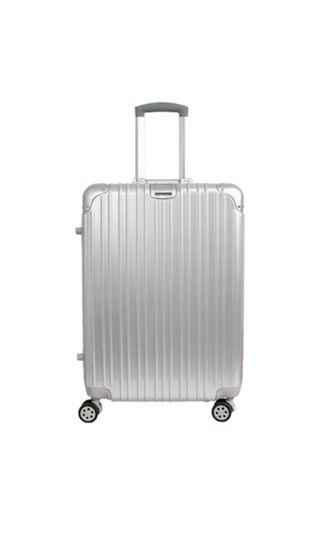 Polo Twin Hard Case Silver (24 inch)