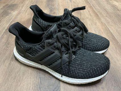 🚚 adidas ultra boost運動鞋