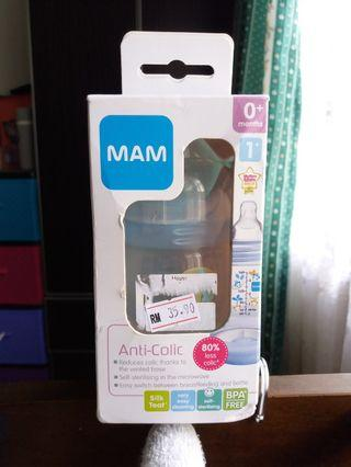 MAM Anticolic Bottle 5oz