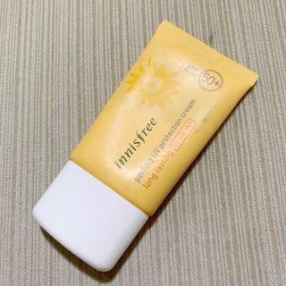 Innisfree Sunblock for Oily Skin