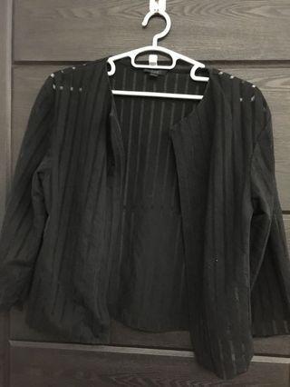 COS Cardigan 薄外套