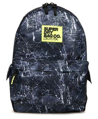 Marble Montana Superdry Backpack