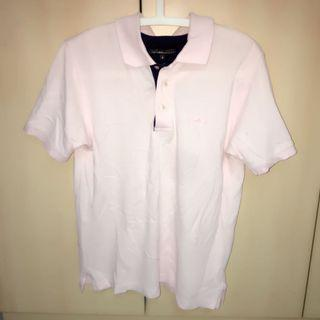 Blessings ✨Austin Reed Man Pink Polo Shirt