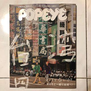 $50/6本 Popeye/ Mens Nonno/ UOMO/ Grind/ New Yorker/ Safari