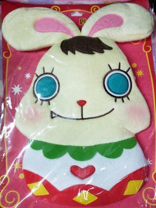 Bunny King 公仔造型咕連暖水袋 750ml