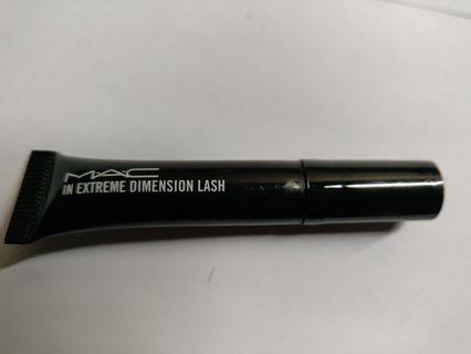 BN MAC In Extreme Dimension Lash Travel Size