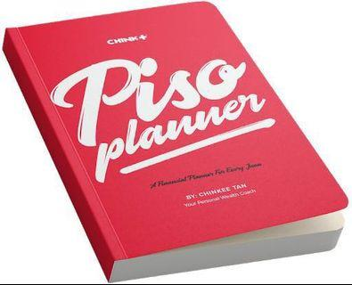 🚚 Chink + Piso Planner with Free gift
