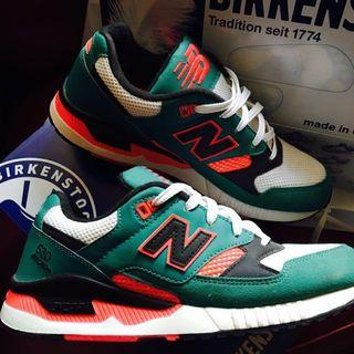 AUTHENTIC NEW BALANCE 530 ENCAP