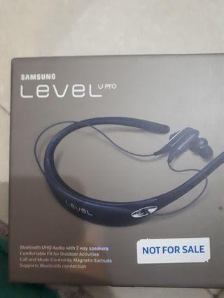 Samsung Level U Pro Bluetooth