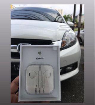 EarPods Apple Original
