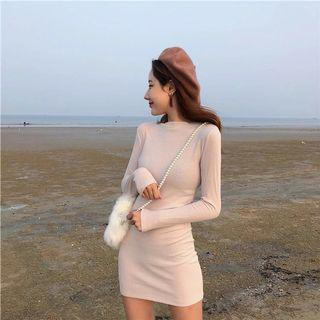 🆕 READY STOCK KNITTED DRESS
