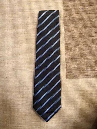 Dunhill tie 領呔