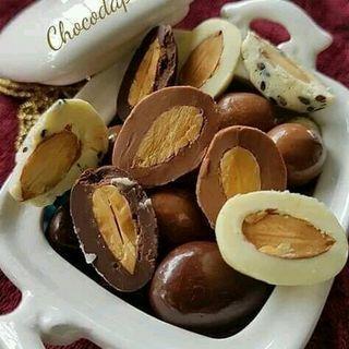 Coklat Chocodap's