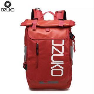 Bnib waterproof backpack - Red