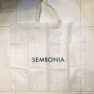 Sembonia Non-woven Bag / Dust Bag