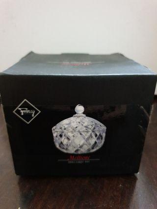 Original Fineccg Mellione Small Candy Pot