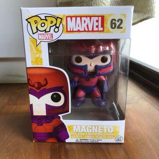 Funko Pop Magneto