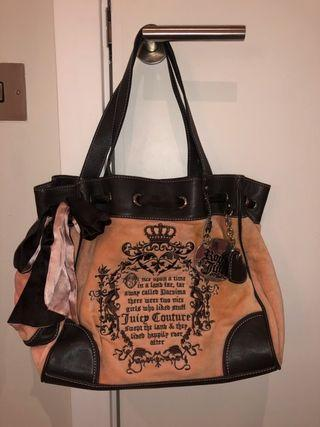 Juicy Couture Fairytale Bag