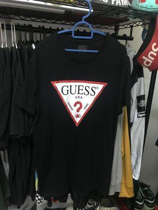 Guess triangle