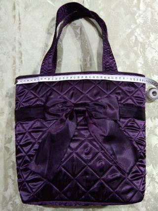 🚚 女用包包(紫色)