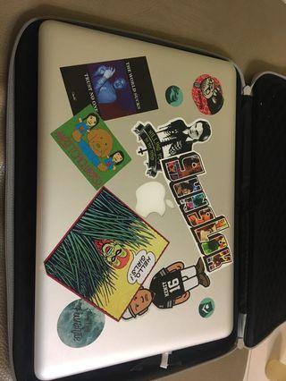 Mac Pro 筆電