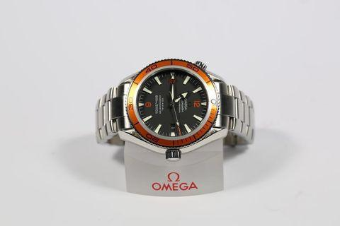 OMEGA Co Axial Seamaster Planet Ocean 42mm Automatic 2209.50.00