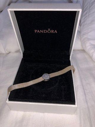 Pandora Reflexions Bracelet with Charm